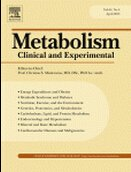 Metabolism-Clinical and Experimental